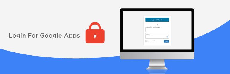 Google Apps Login – WordPress plugin   WordPress org