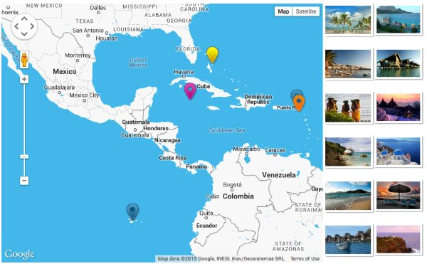 Google Maps Easy   WordPress.org