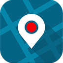 Maps Widget for Google Maps – Google Maps Builder logo