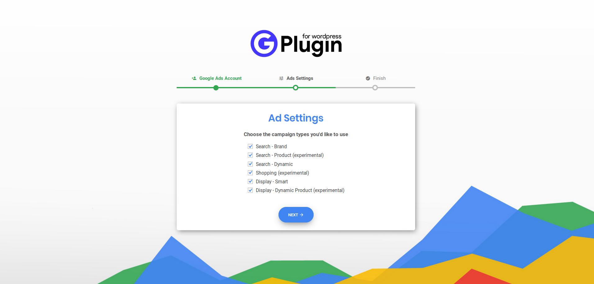 GPlugin: Google Ads for WordPress & WooCommerce