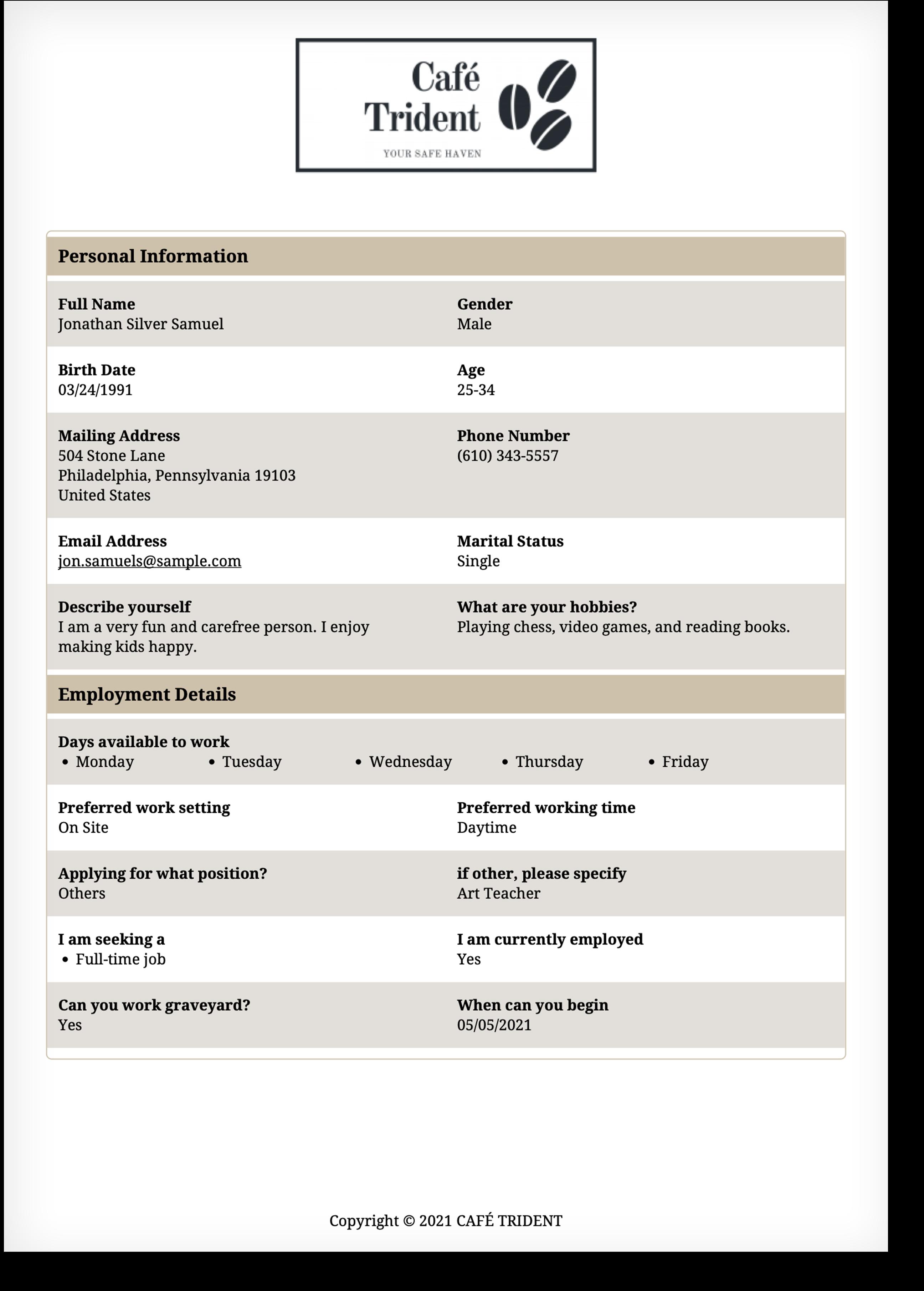 Gravity PDF – WordPress plugin | WordPress org