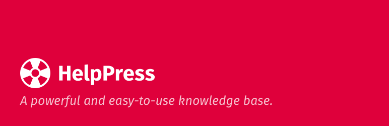 HelpPress Knowledge Base