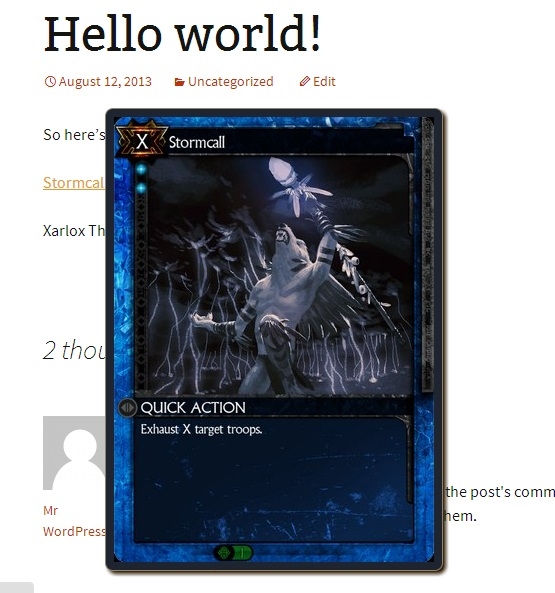 hex-tcgbrowser-card-tooltips screenshot 2