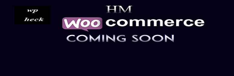 hm-woocommerce-coming-soon