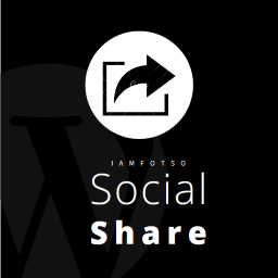 Iaf Social Share Wordpress プラグイン Wordpress Org 日本語