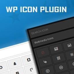 Web Icons Wordpress プラグイン Wordpress Org 日本語