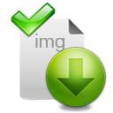 image-export logo