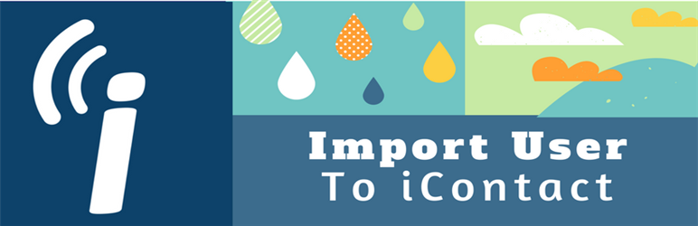 Import Users to IContact