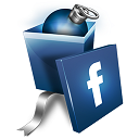 Influx FB Like Box Like Box logo