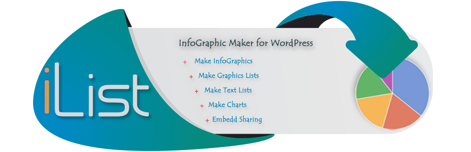 Infographic Maker – iList – Plugin WordPress | WordPress org