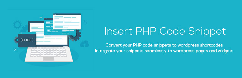 Insert PHP Code Snippet