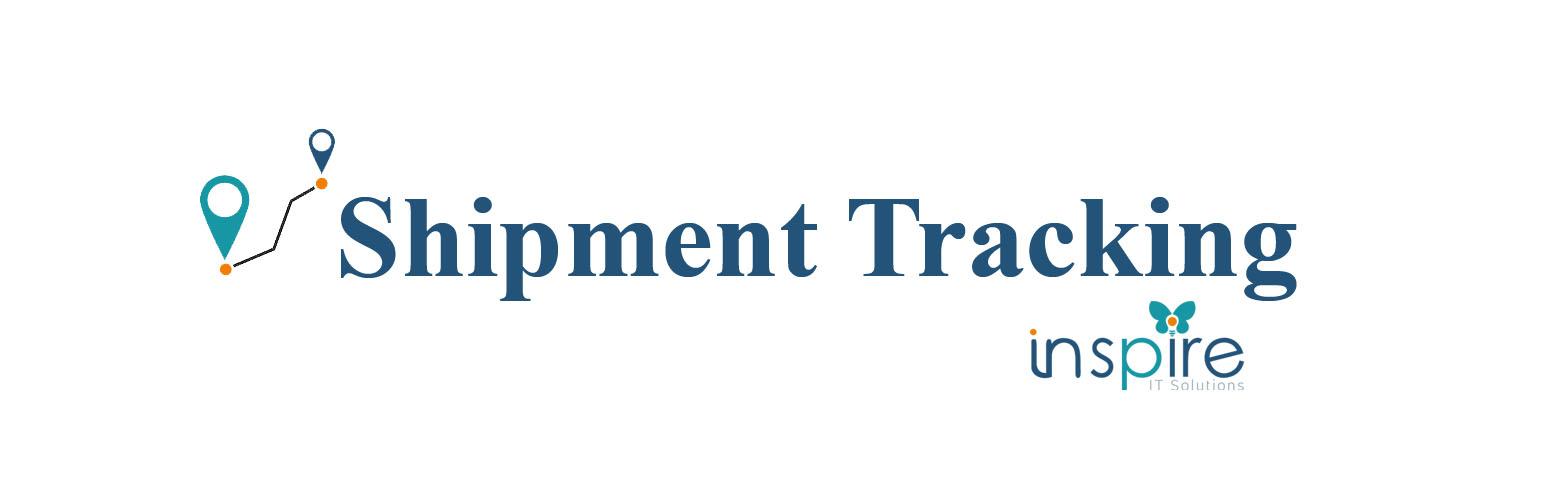 INSPIRING Shipment Tracking