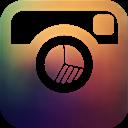 Instagram Statistics logo
