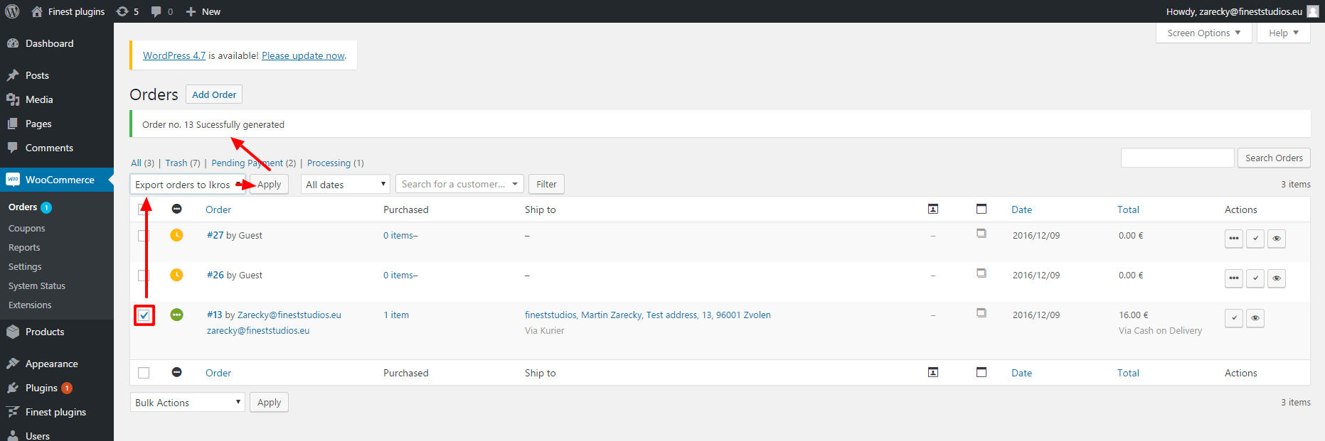 Plugin usage /assets/screenshot-2.png
