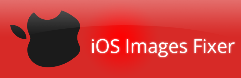 iOS images fixer