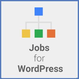 Jobs For Wordpress Wordpress プラグイン Wordpress Org 日本語