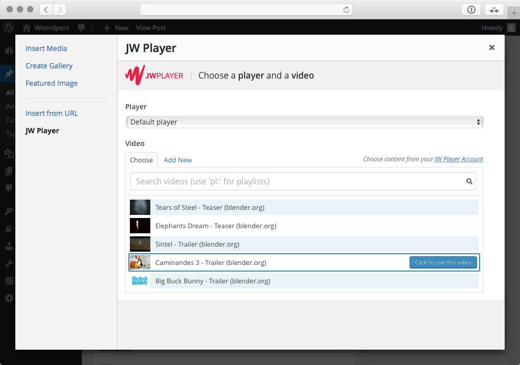 Jw Player Ads Nulled Wordpress