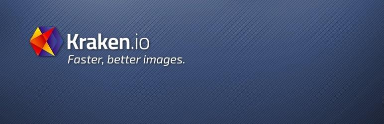 Kraken.io Image Optimizer