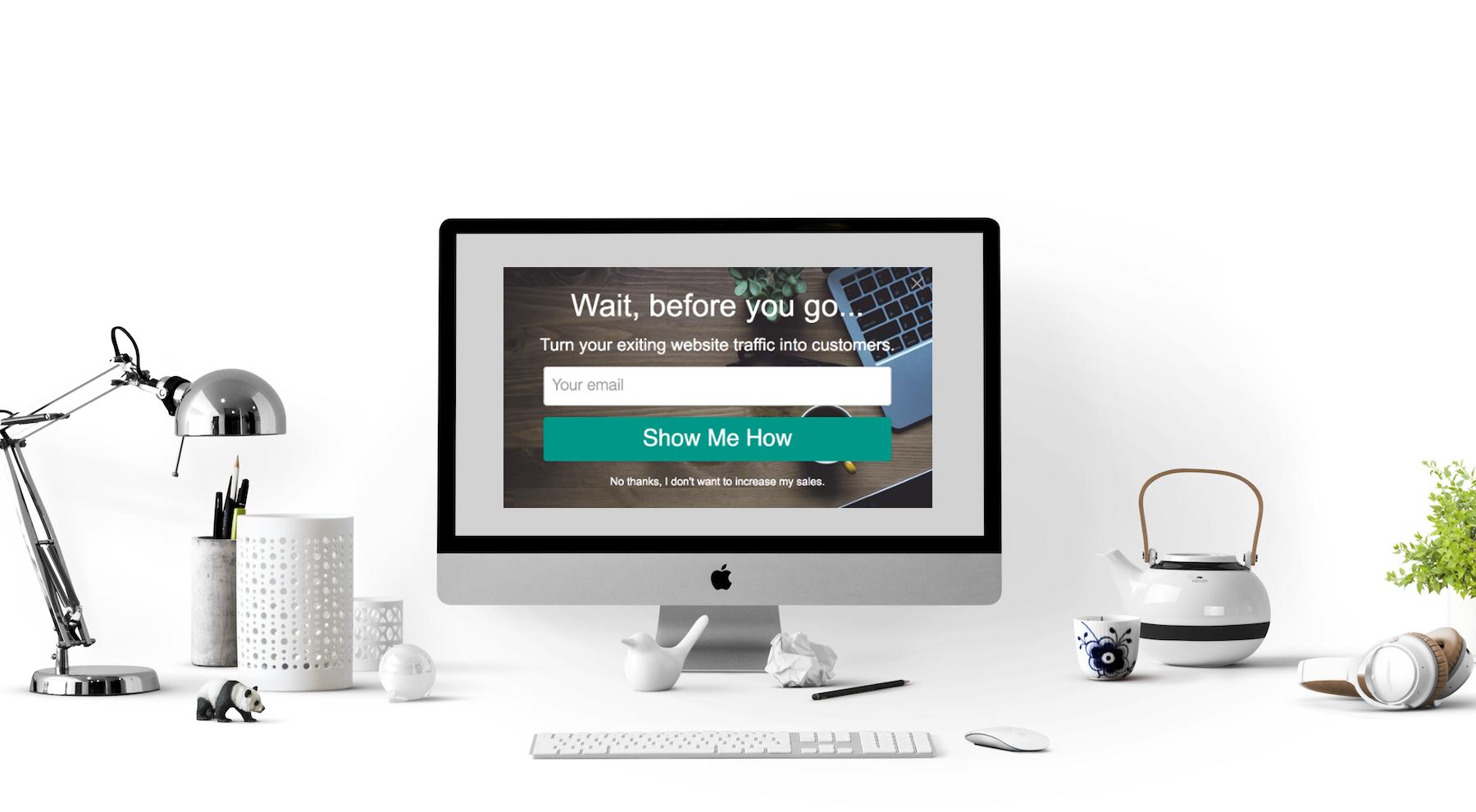 Popups by ActiveConvert – Best WordPress Lead Generation Plugin