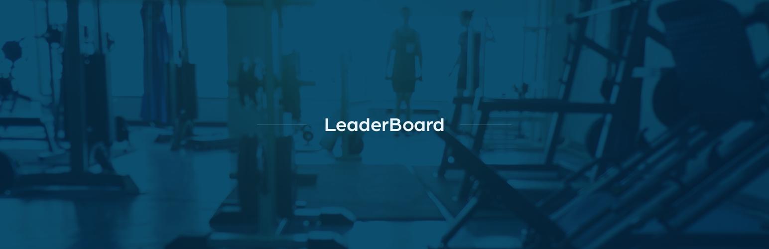 LeaderBoard Plugin