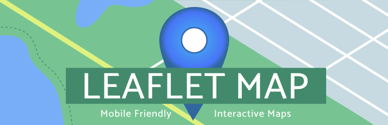 Leaflet Map – WordPress plugin | WordPress org