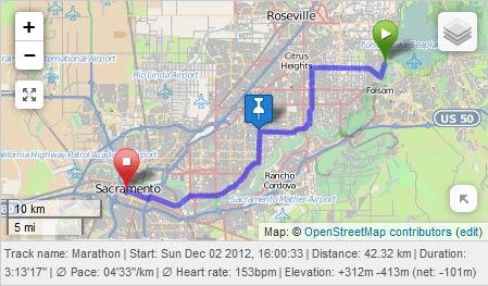 Leaflet Maps Marker (Google Maps, OpenStreetMap, Bing Maps ... on sacramento on us map, san francisco google, sacramento california map, sacramento district map, sacramento city map, sacramento county map, california google, sacramento map united states,