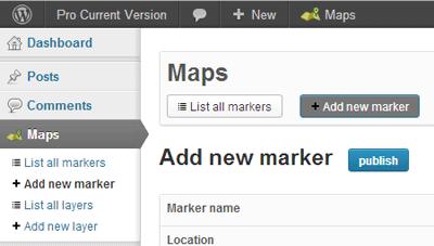 Pro preview: advanced permission settings