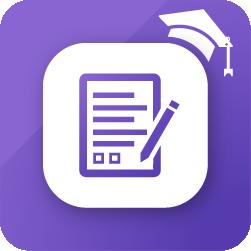 LearnPress – Fill in Blank Question logo