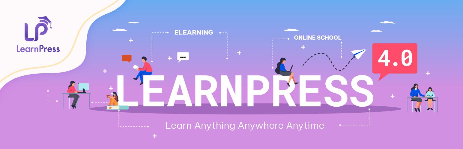 LearnPress – WordPress LMS Plugin