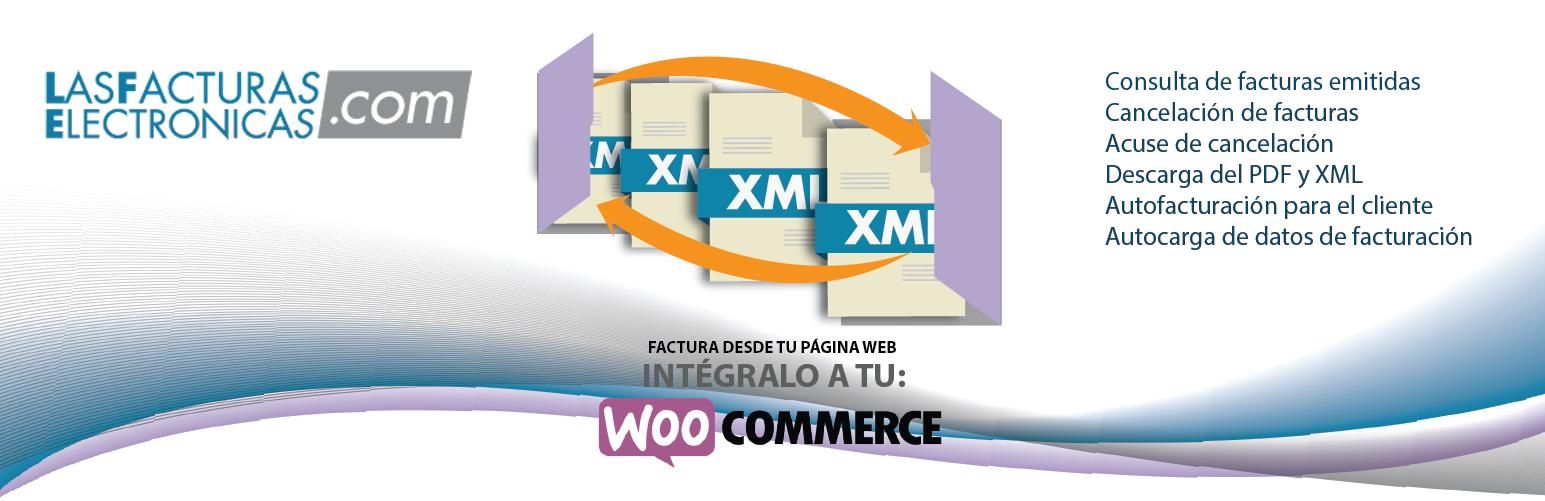 LFECFDI para Woocommerce