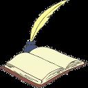 LIBRO DE VISITAS – GUESTBOOK logo