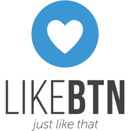 Like Button Rating ♥ LikeBtn
