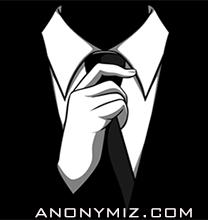 Anonymiz Hide Referer logo