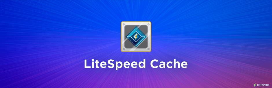 Litespeed best cache plugin for wordpress