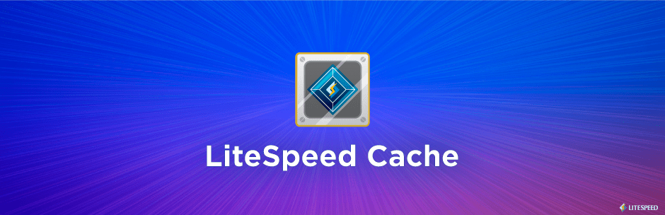 WordPress eklenti litespeed cache