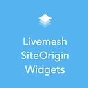 Livemesh SiteOrigin Widgets logo