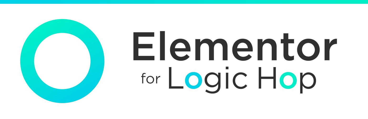 Logic Hop Personalization for Elementor Add-on