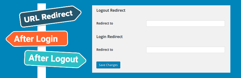 Redirect user on login / logout based on user level and capabilities in  WordPress