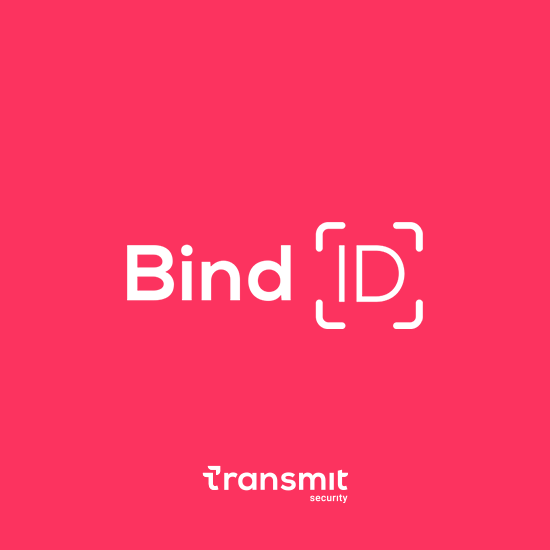 BindID by Transmit Security