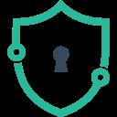 Login LockDown logo