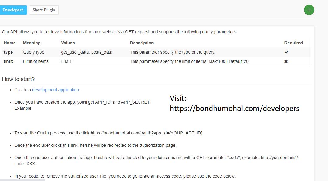 screenshot-3.png More info about Bondhumohal API at https://bondhumohal.com/developers