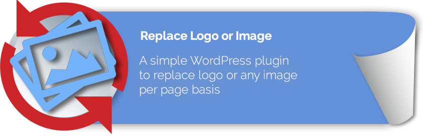 Logo or Image Replace by mycore.global