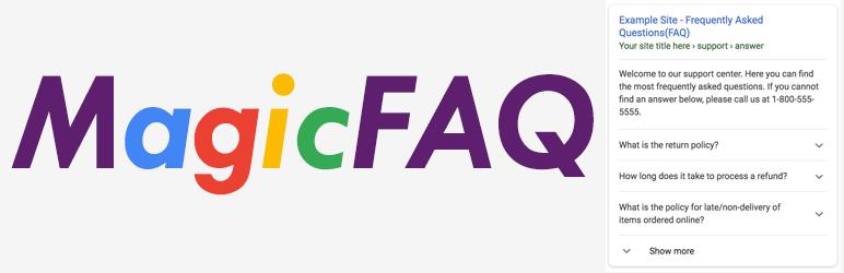 MagicFAQ