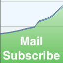 Mail Subscribe List logo