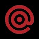 mailgun ロゴ