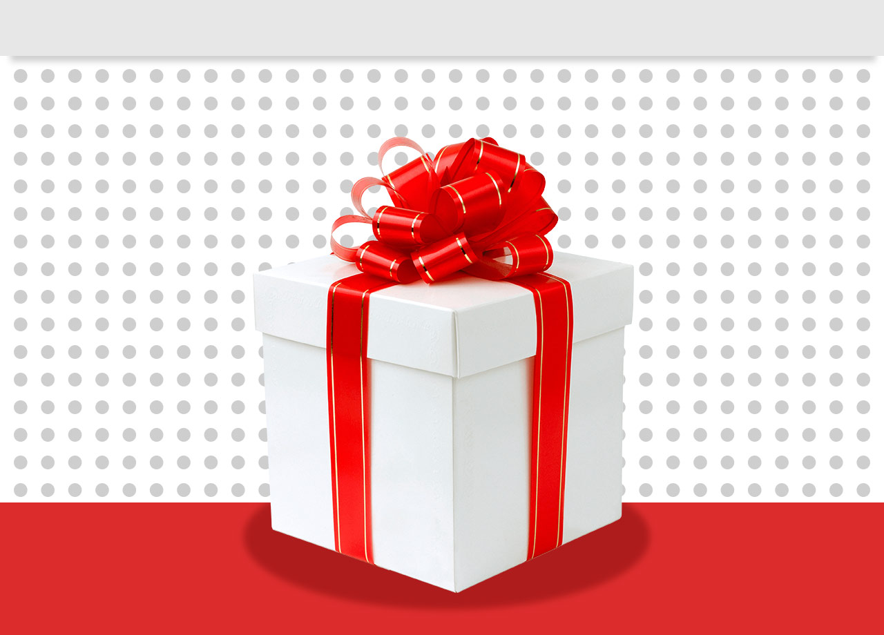 Gift-Footer