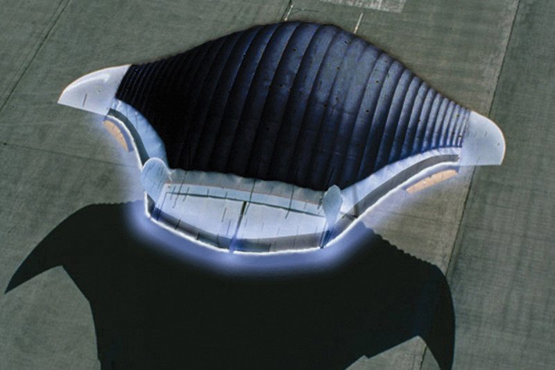Plasma jet engines that could take you from the ground to space
