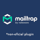 Mailtrap for WordPress logo