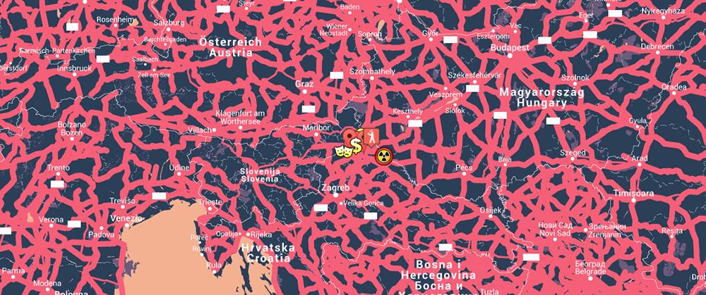 Map Theme 6