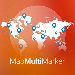 Map Multi Marker Wordpress プラグイン Wordpress Org 日本語